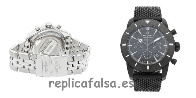 la marca Replicas Relojes  presenta dos nuevas obras maestras