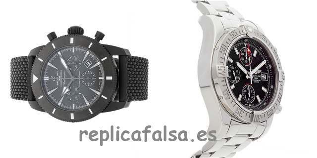 45mm Ubo Classical Fusion Silverstone Replicas Relojes